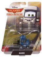 Disney Pixar Planes Fire & Rescue Diecast Pitty Vehicle - Maru